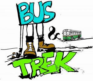 Bus & Trek