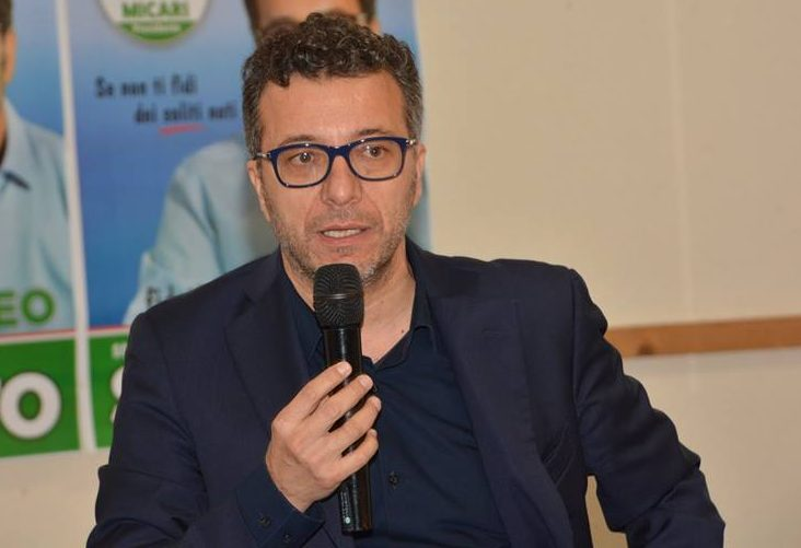 Matteo Sciotto