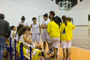 basket femminile cus unime