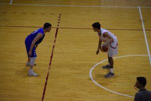 Basket School