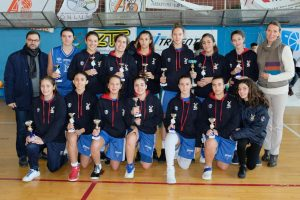 Torneo Winter Cup