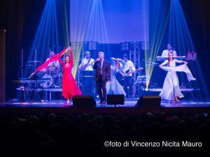 I Vano Motore al teatro Savio di Messina