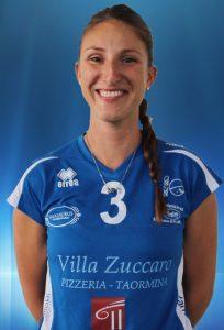 Amando Volley S. Teresa