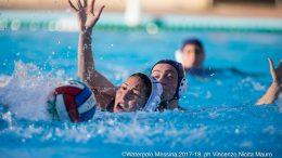 pallanuoto femminile serie a1