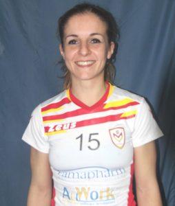 Alessia Tringali