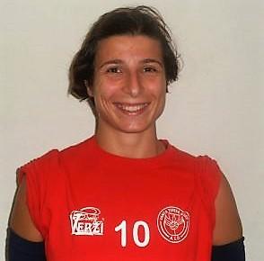 Carmen Sergi