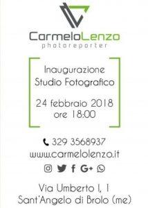 Carmelo Lenzo