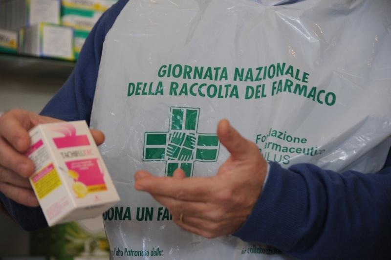Lecco. Il 10 febbraio torna la Giornata della Raccolta del Farmaco