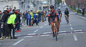 Bisicchia vince il memorial Trevisano