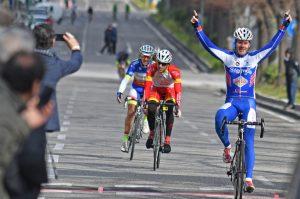 Campanella vince il Memorial Trevisano