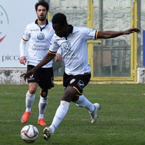 Yeboah e Migliorini