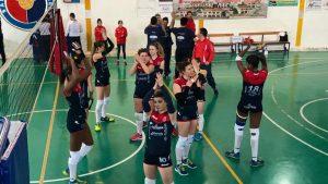 Finchiara Santa Teresa Volley