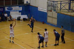 Gruppo Zenith basket school messina