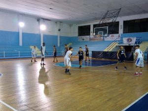 Fp Sport