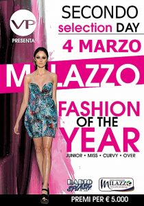 Milazzo Fashion of the Year