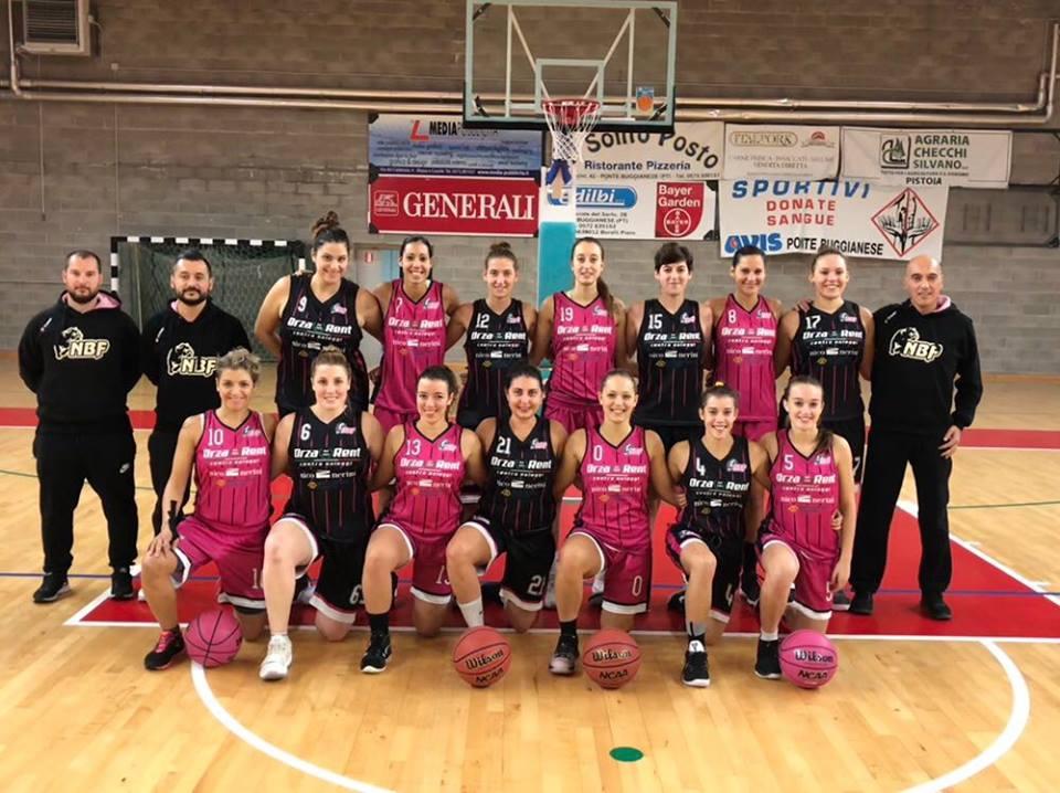 Nico Basket