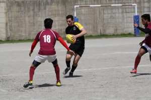 clc messina under 18