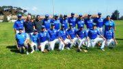 CUS Unime Baseball