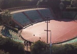 Arena di Villa Dante