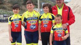 Team bike 2000 a Siracusa
