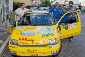 SGB Rallye