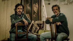 Rino Marino e Fabrizio Ferracane