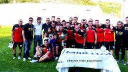 Coppa di Lega Msp - Mino Licordari