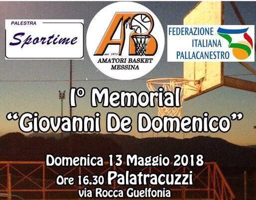 Memorial De Domenico