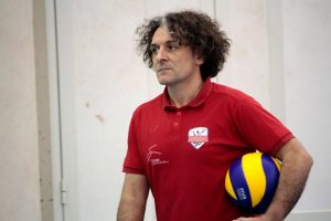 coach Fernando Centonze