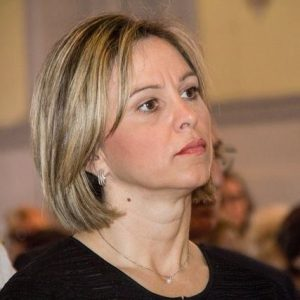 Emilia Barrile
