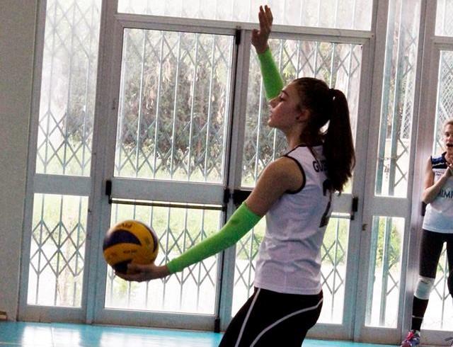 Francesca Guerrera - Amando Volley