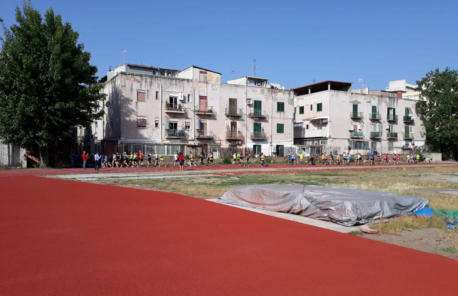 campo Santamaria