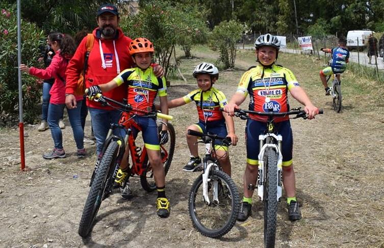 team bike 2000 a Sciacca