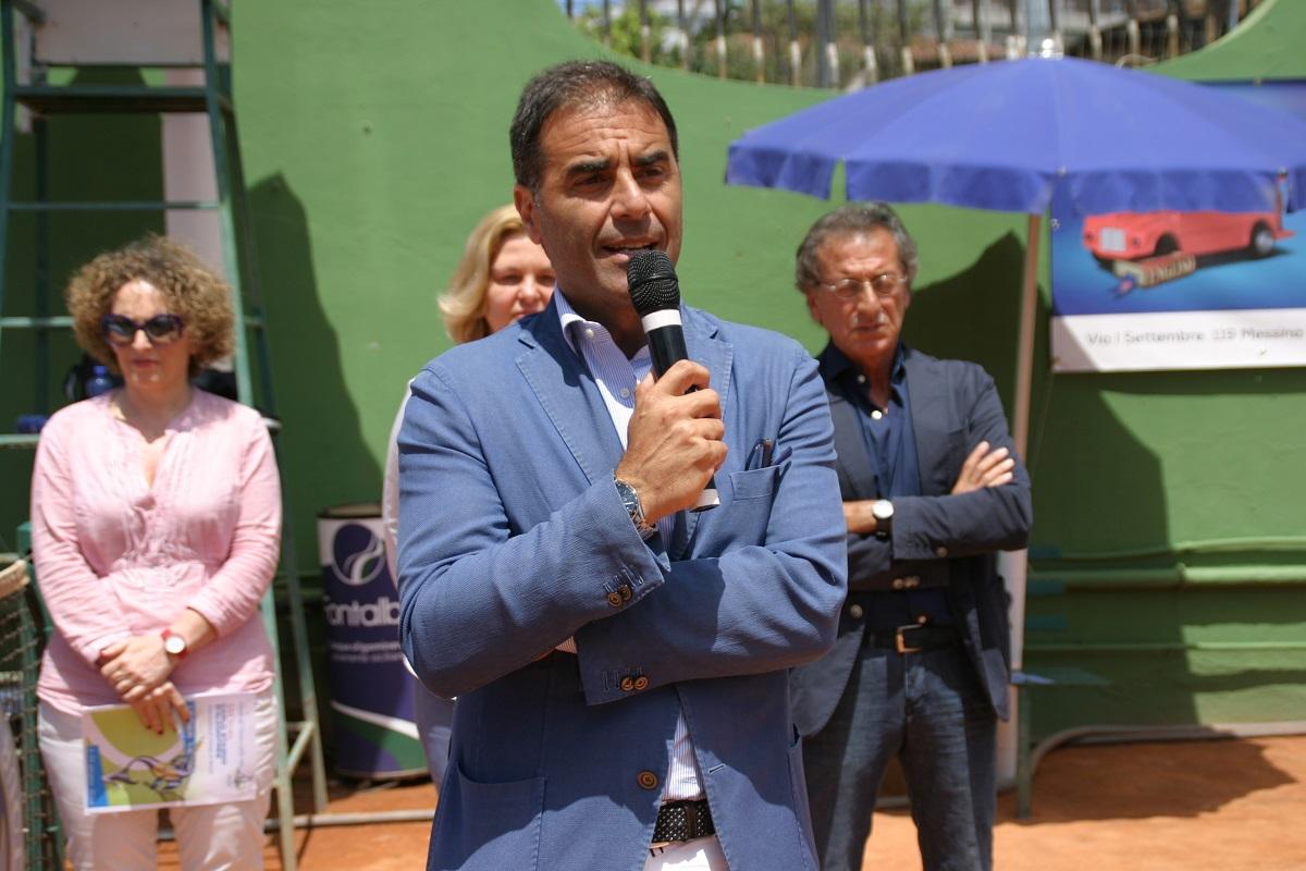 Antonio Barbera