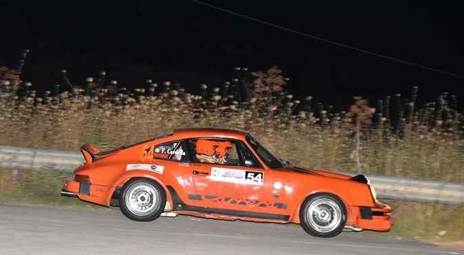 Di Lorenzo su Porsche