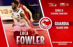Luca Fowler (Costa)