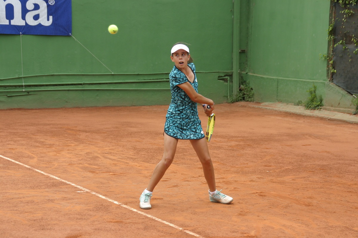 Giorgia Pedone