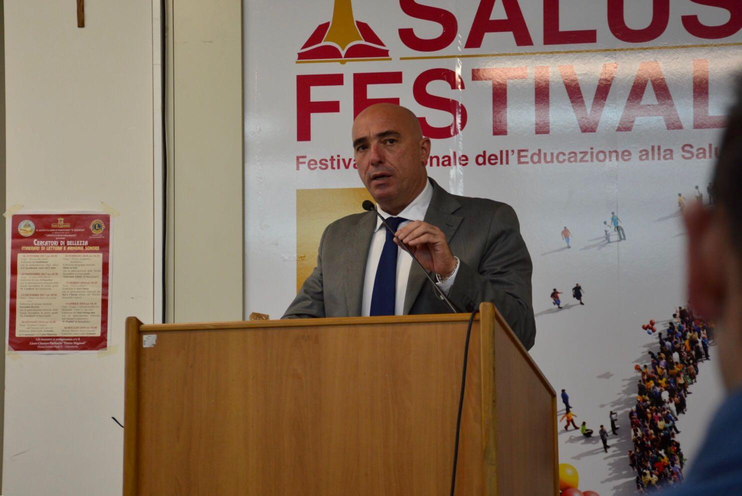 Giorgio Castronovo
