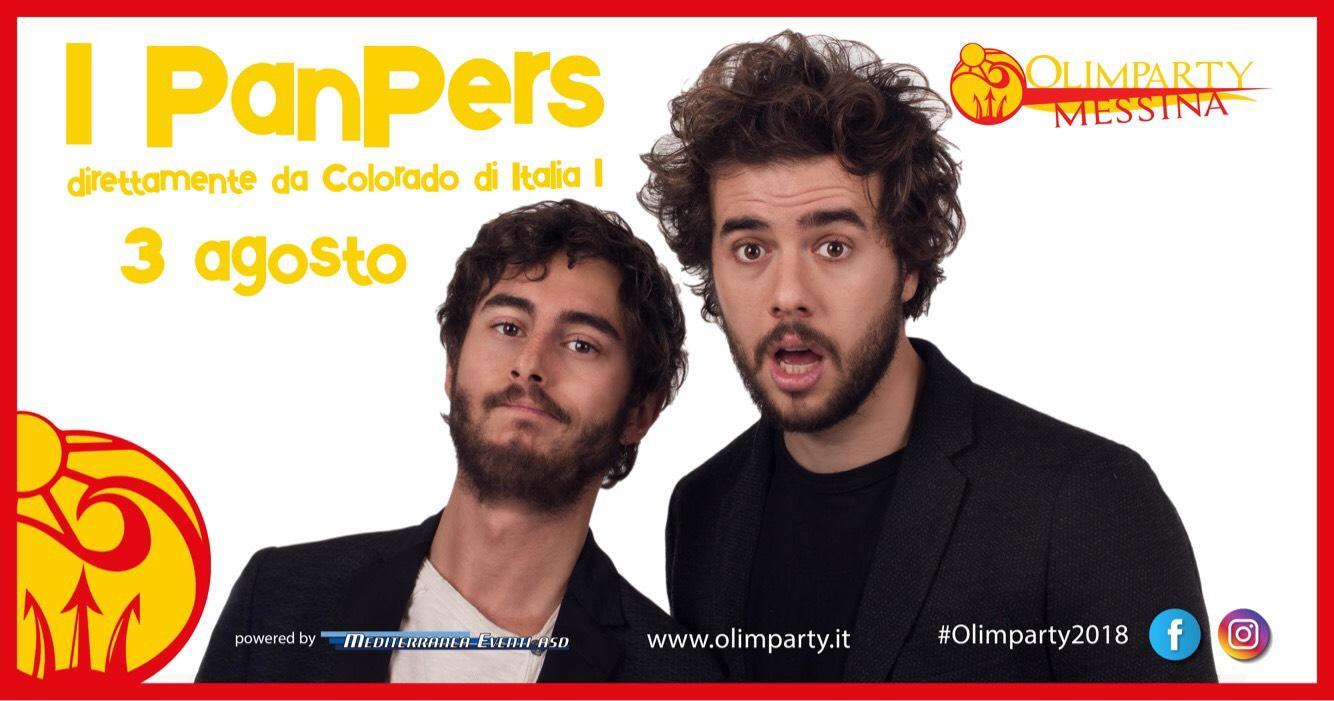 Olimparty