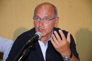 Andrea Pensabene è in cima alla lista del Paternò, adesso targato Strianese