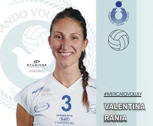 Valentina Rania