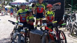 Team Bike 2000 a Palermo
