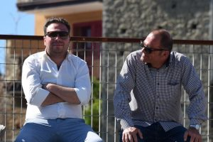 D'Arrigo e Rando