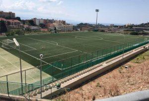Cittadella Sportiva Universitaria