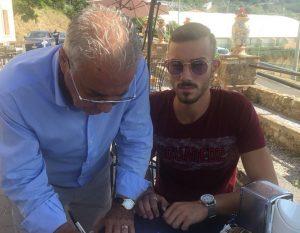 Sciotto e Sarcone
