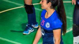Giulia De Luca (Amando Volley S. Teresa)
