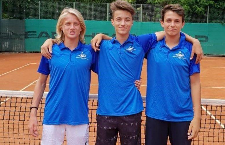 Circolo Tennis e Vela Messina