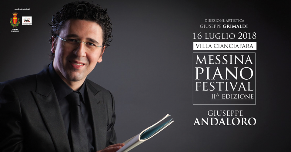 Messina Piano Festival