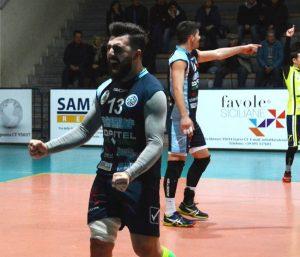 Mario Tomasello