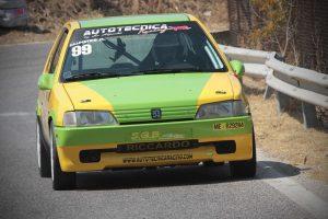 Salpietro Autotecnica Racing